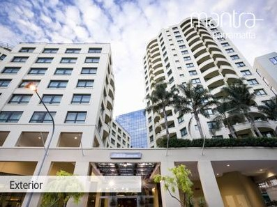 Mantra Parramatta - Accommodation Airlie Beach