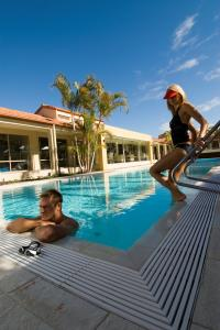 Noosa Springs Golf and Spa Resort - Accommodation Airlie Beach