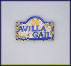 A Villa Gail - Accommodation Airlie Beach