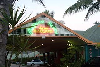 Glenmore Palms Motel - Accommodation Airlie Beach