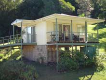 Shambala Bed  Breakfast - Accommodation Airlie Beach