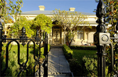 Cornwall Park Bed And Breakfast - Accommodation Airlie Beach