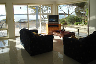 Ambience Apartments Coffin Bay - Accommodation Airlie Beach