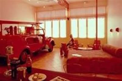 Fire Station Inn - Accommodation Airlie Beach