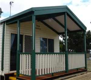 Victor Harbour Holiday  Cabin Park - Accommodation Airlie Beach