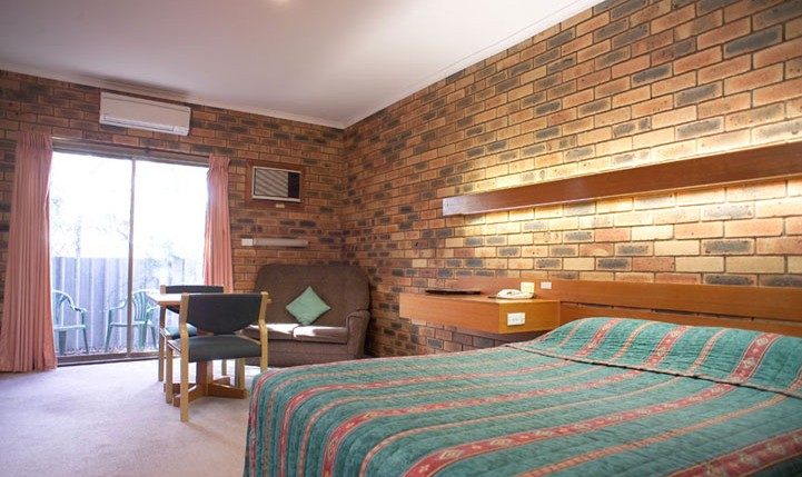 Comfort Inn Sandhurst - Accommodation Airlie Beach
