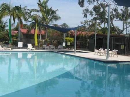 The Anchorage Holiday Park - Accommodation Airlie Beach