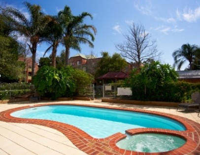 Quest Royal Gardens - Accommodation Airlie Beach
