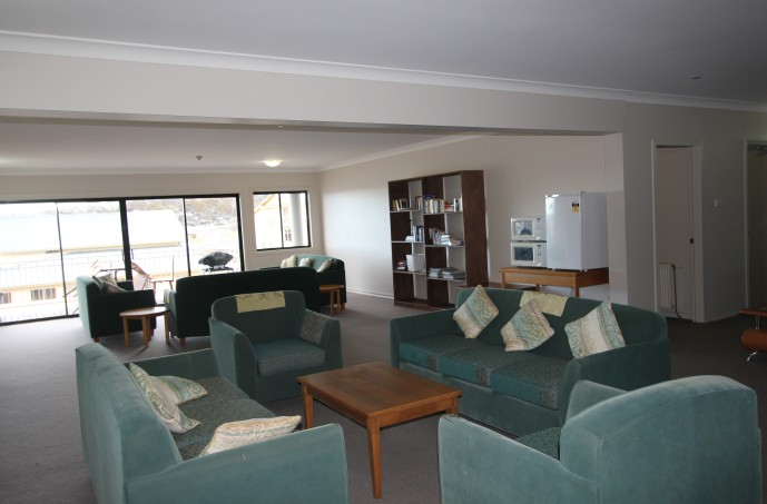 Corroboree Lodge - Accommodation Airlie Beach