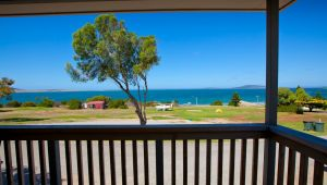 Port Lincoln Tourist Park - Accommodation Airlie Beach