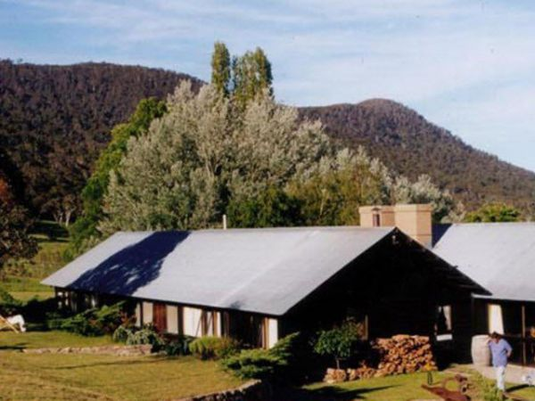 Crackenback Farm Restaurant and Guesthouse - Accommodation Airlie Beach