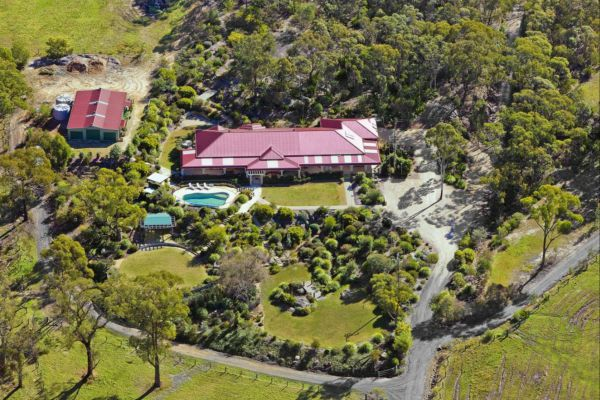 Somersby Gardens - Accommodation Airlie Beach