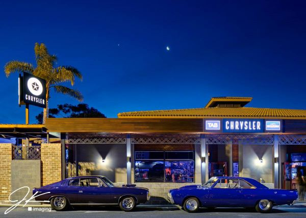 Tonsley Hotel - Accommodation Airlie Beach