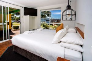 BIG4 Traralgon Park Lane Holiday Park - Accommodation Airlie Beach