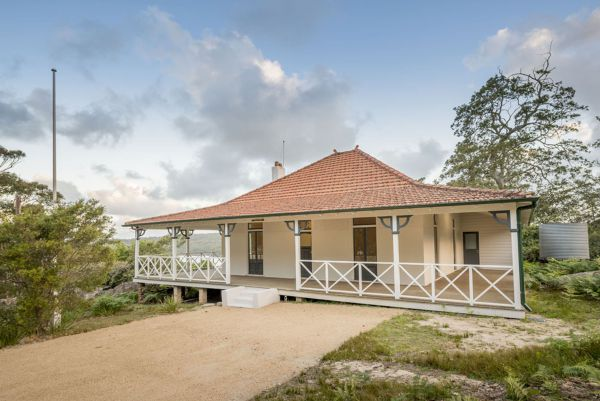 Hilltop Cottage - Accommodation Airlie Beach