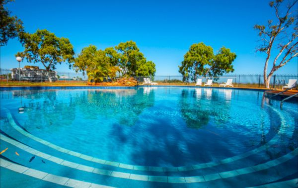 Discovery Parks - Balmoral Karratha - Accommodation Airlie Beach