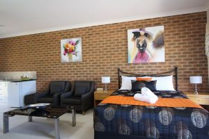 Top of the Town Motor Inn Yackandandah - Accommodation Airlie Beach