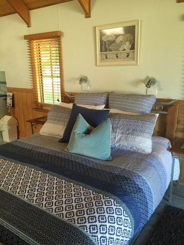 Colac Colac Caravan Park - Accommodation Airlie Beach