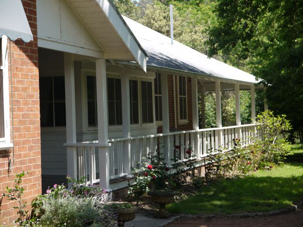 Coodravale Homestead - Accommodation Airlie Beach