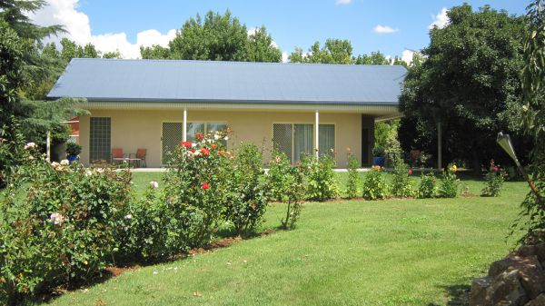 Cottonwoods Accommodation - Accommodation Airlie Beach