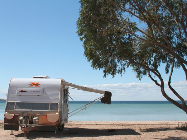 Discovery Parks - Streaky Bay Foreshore - Accommodation Airlie Beach
