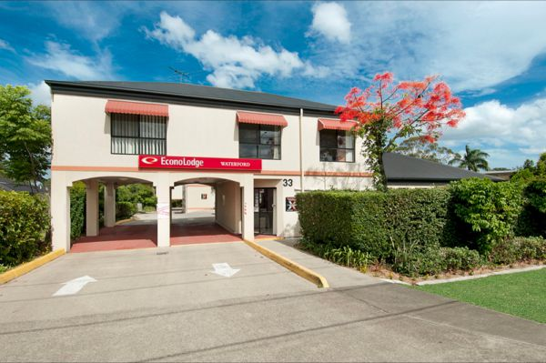 EconoLodge Waterford - Accommodation Airlie Beach