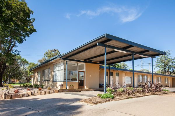 Gulgong Motel by Aden - Accommodation Airlie Beach