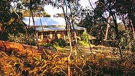 Trestrail Cottage - Accommodation Airlie Beach