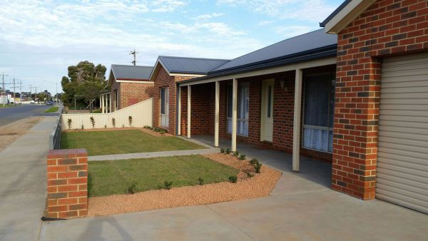 Numurkah Self Contained Apartments - Accommodation Airlie Beach