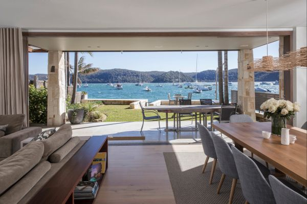 Pittwater Beach House - Accommodation Airlie Beach