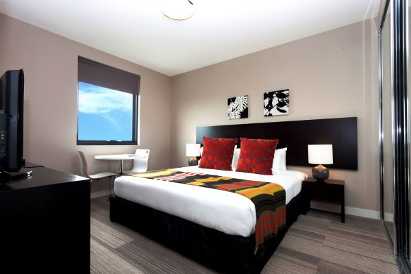Quest Mascot Apartment Hotels - Accommodation Airlie Beach