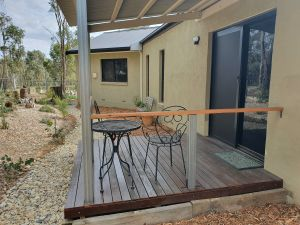 Huntly Lodge - Accommodation Airlie Beach