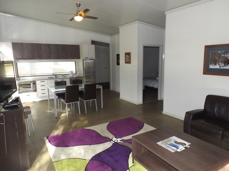 ecocrackenback - Accommodation Airlie Beach