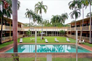 Litchfield Motel - Accommodation Airlie Beach