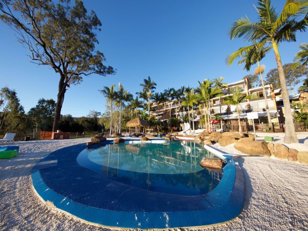 Ramada Resort Kooralbyn Valley - Accommodation Airlie Beach