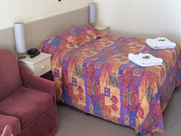 Woodmans Hill Motel Ballarat - Accommodation Airlie Beach