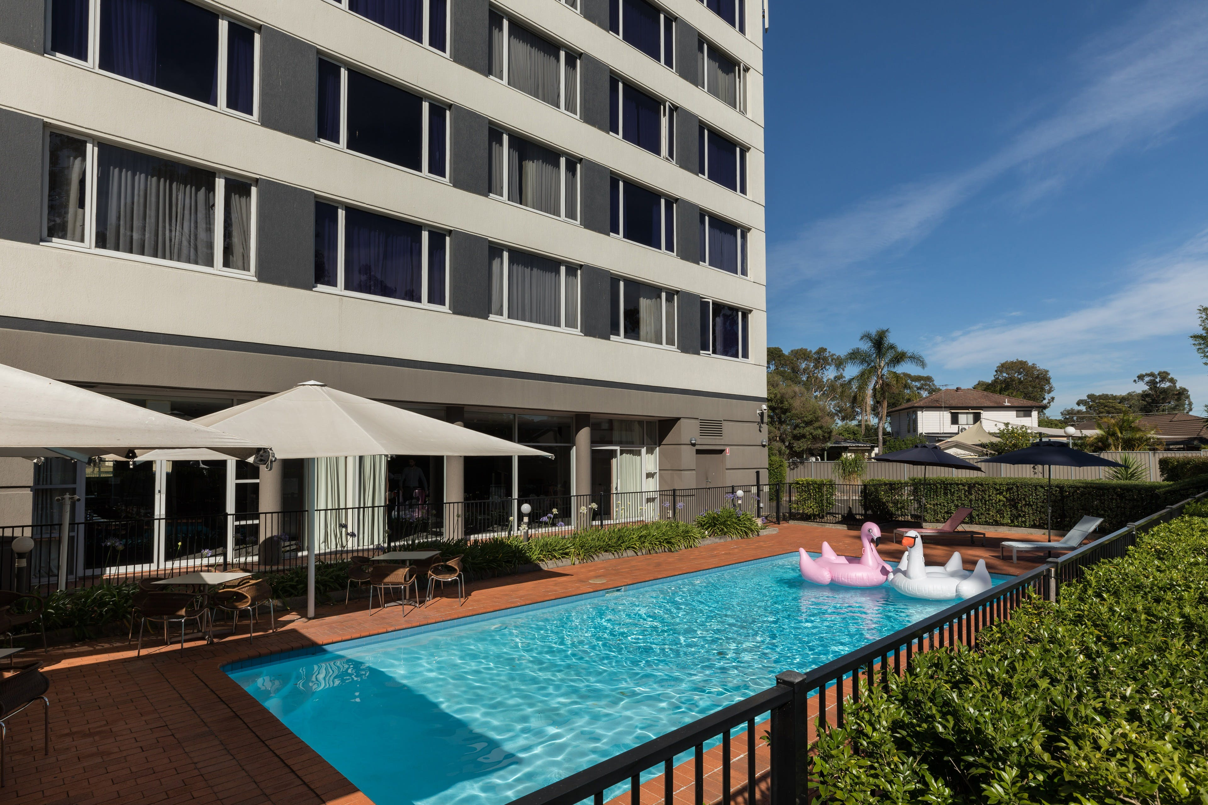 Rydges Bankstown Sydney - Accommodation Airlie Beach