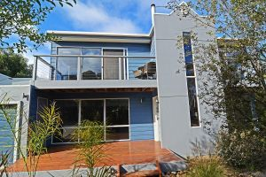 Barrakee Beach House - Accommodation Airlie Beach