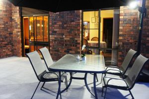 Bed and Breakfast at Kiama - Accommodation Airlie Beach