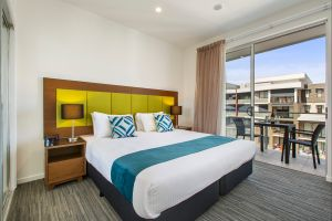 Quest Chermside on Playfield - Accommodation Airlie Beach