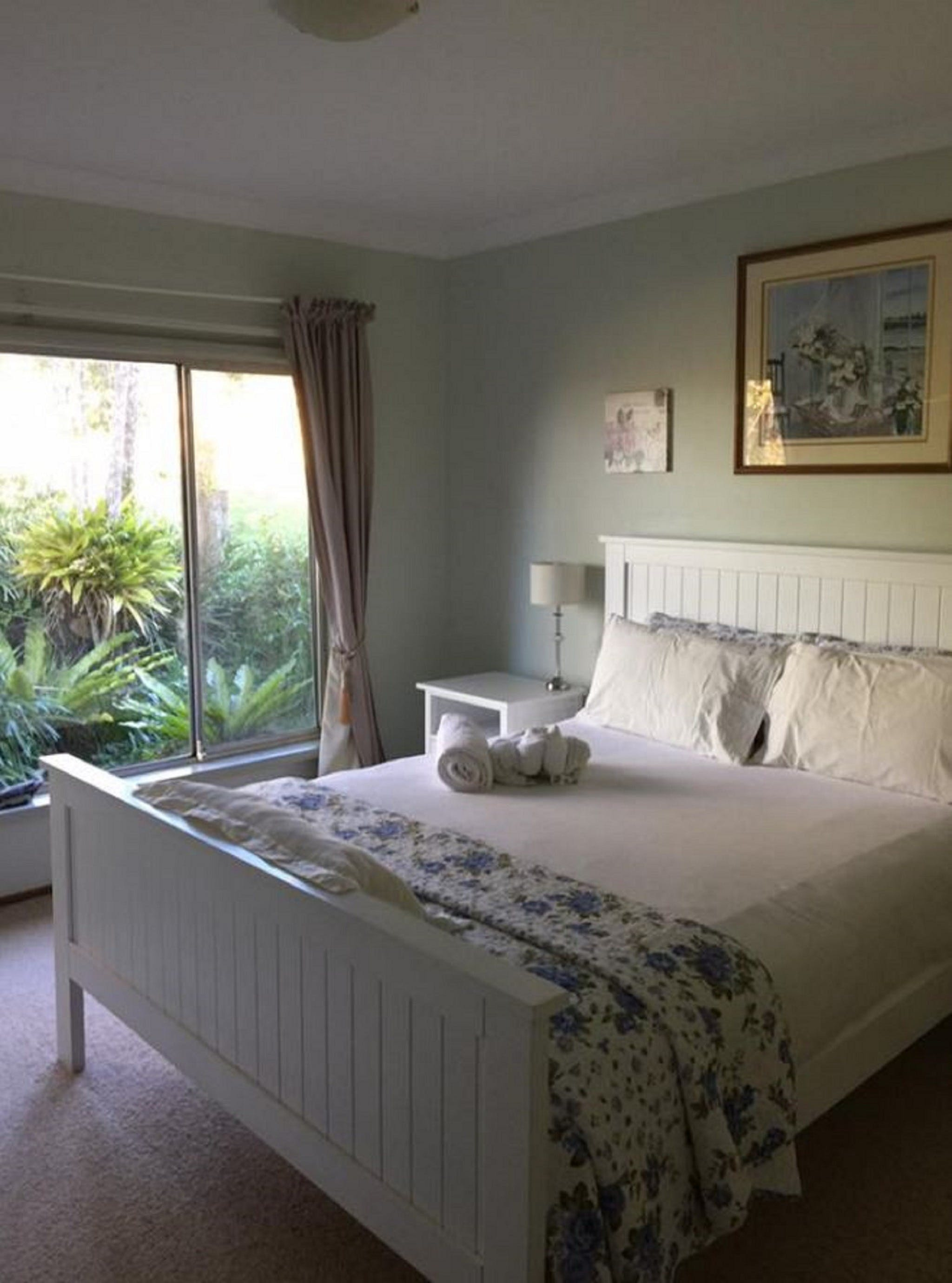 Cascade Cottages - Accommodation Airlie Beach