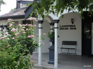 Langford House BB - Accommodation Airlie Beach