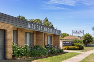 Maffra Motor Inn - Accommodation Airlie Beach