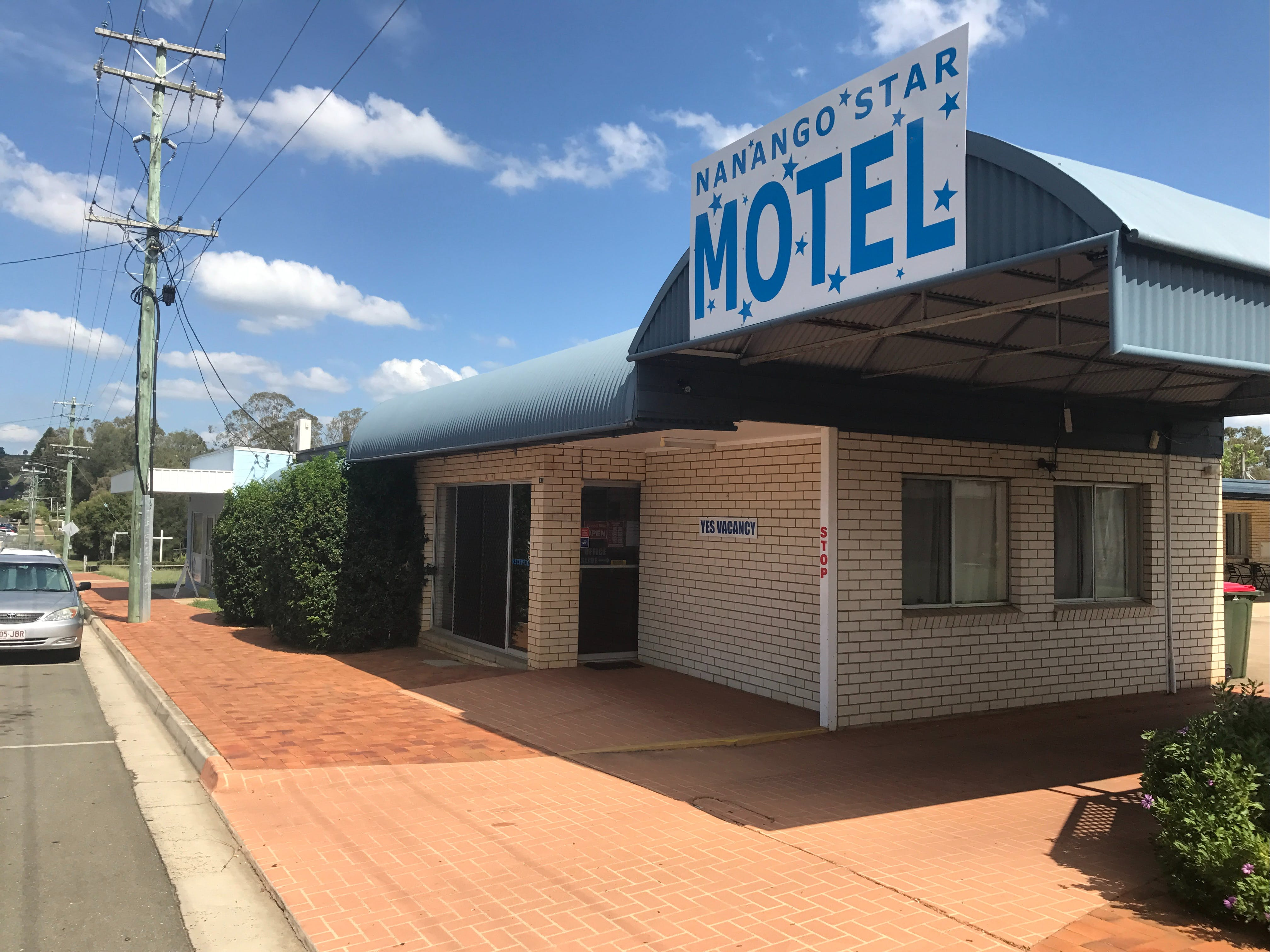 Nanango Star Motel - Accommodation Airlie Beach