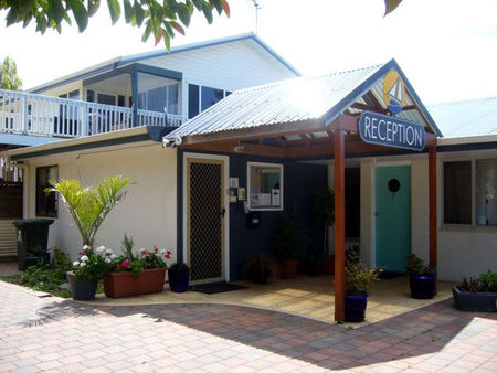 Esperance All Seasons Esplanade Apartments - Accommodation Airlie Beach