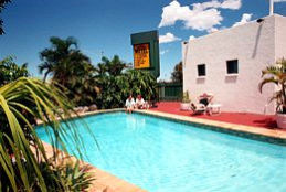 Mawarra Motel - Accommodation Airlie Beach