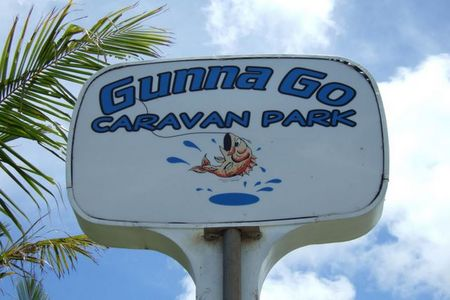 Gunna Go Caravan Park - Accommodation Airlie Beach