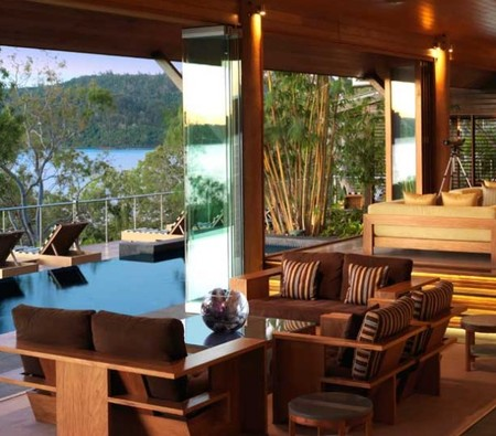 Qualia Luxury Holiday Resort - Accommodation Airlie Beach