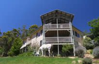 Nannup Valley Retreat - Accommodation Airlie Beach