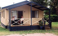 Esperance Seafront Caravan Park and Holiday Units - Accommodation Airlie Beach